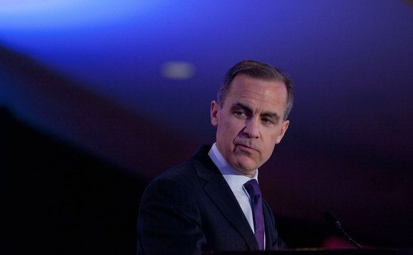 Bank of England Governor Mark Carney. Photo: Jin Lee/Bloomberg/Bank of England/Flickr CC BY-ND 2.0